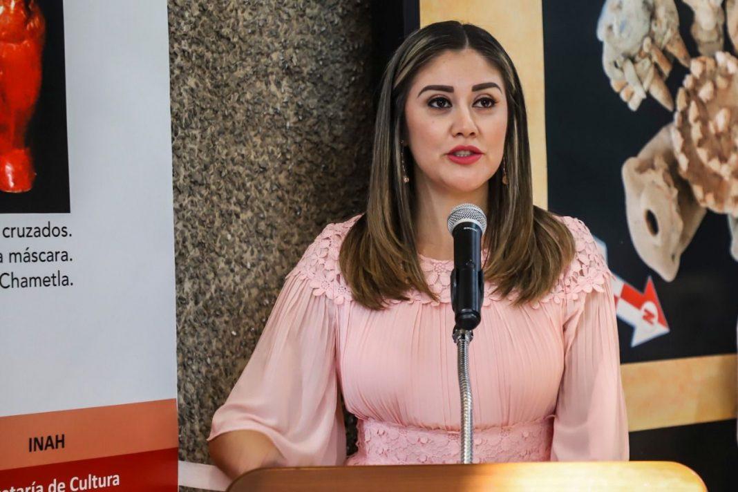 Sinaloa es cultura, solidaridad, educación: Flor Emilia Guerra - Goyo